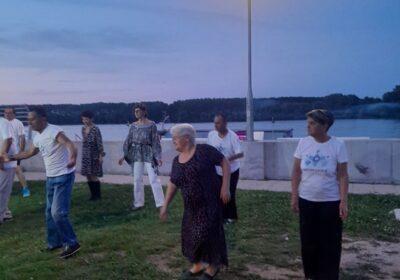 Prezentacija projekta na lijepom plavom Dunavu